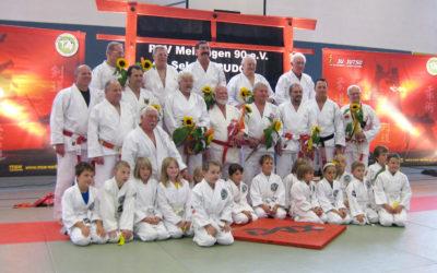 Großmeisterlehrgang in Meiningen