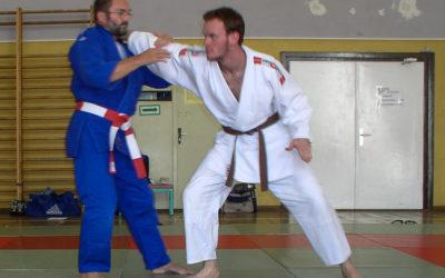Katalehrgang 2005 in Magdeburg