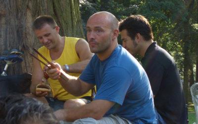 Sommergrillen 2006