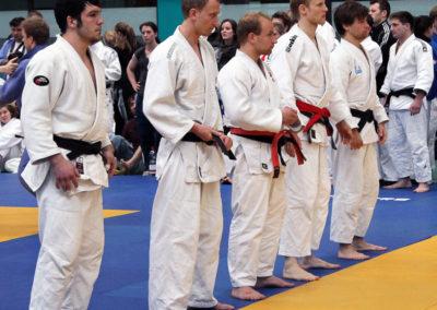 DHM Judo 2012 – Männer USC-Magdeburg