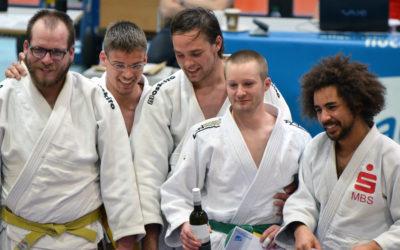 DHM Judo 2012: Team