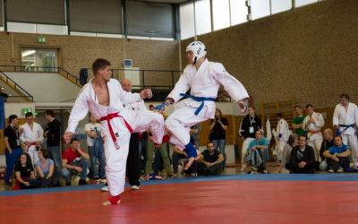 1.DHM Ju-Jitsu in Aachen