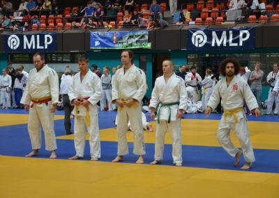 DHM Judo 2012 – Männer Newcomer 1 USC-Magdeburg