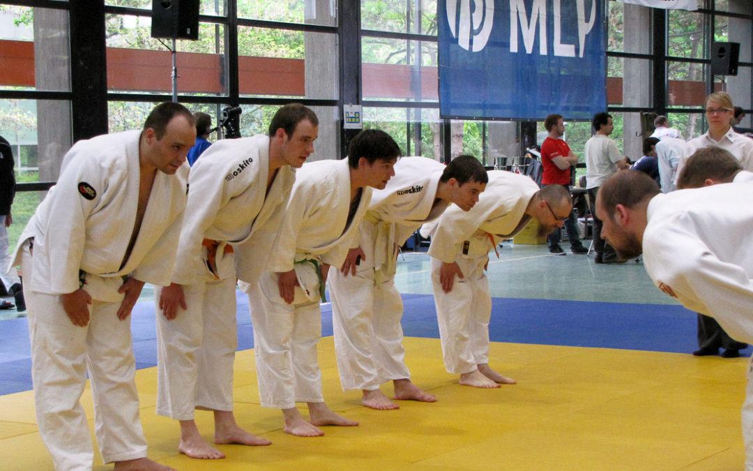 DHM Judo 2012 – Männer Newcomer 2 USC-Magdeburg