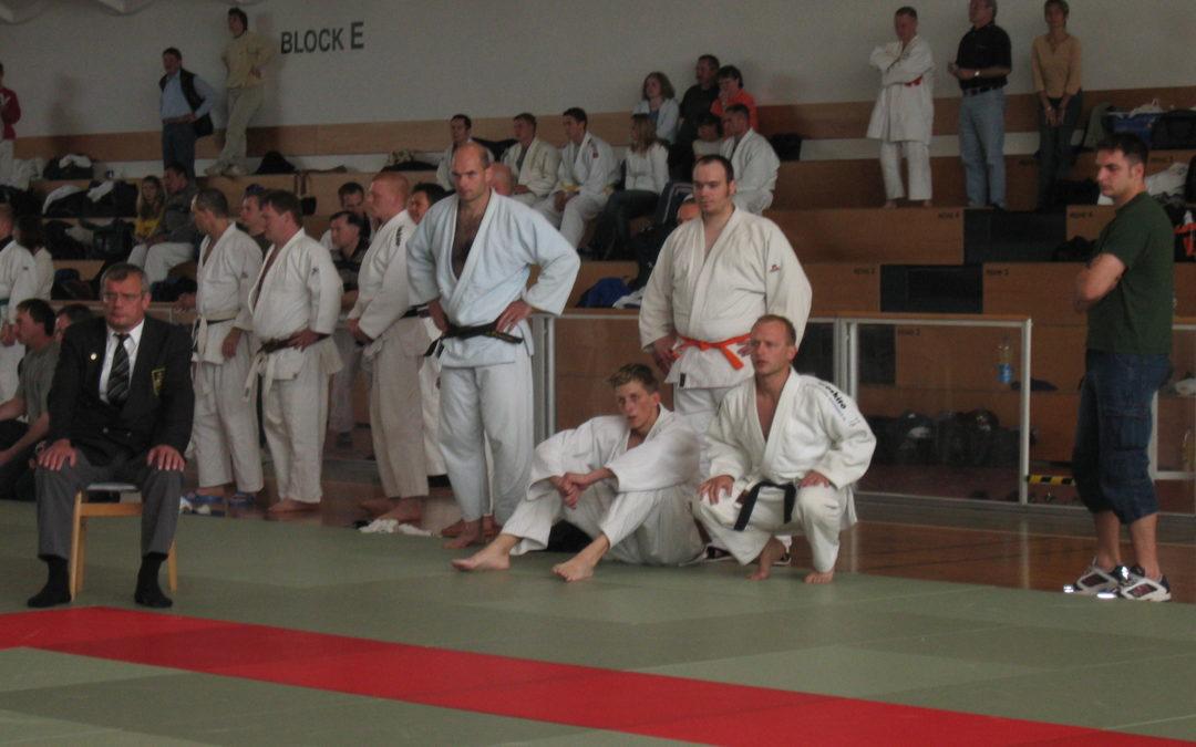 Judo Landesliga 2004