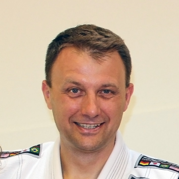 Dirk Schumeier