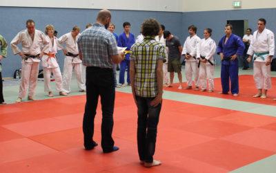 USC-Judo Sommerturnier 2013
